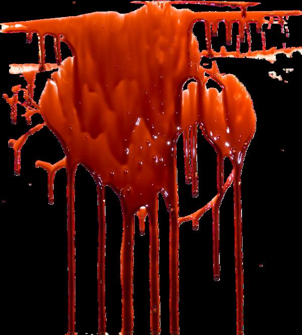 goutte de sang png